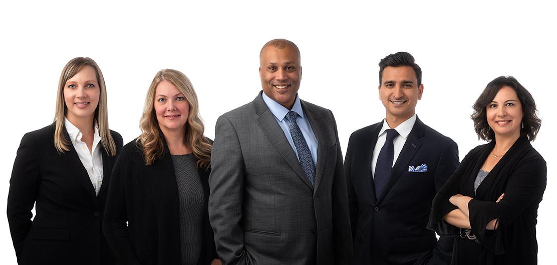 Legatum Estate Litigation Team